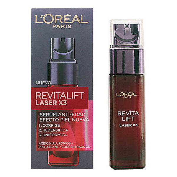 Anti-Aging Serum Revitalift Laser L'Oreal Make Up