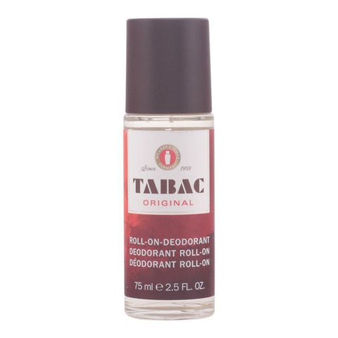 Roll-On Deodorant Original Tabac (75 ml)