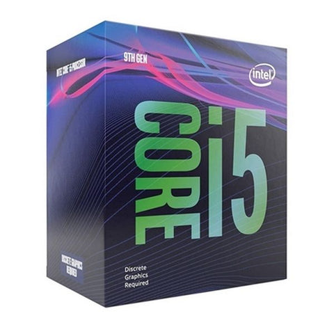 Prozessor Intel Core™ i5-9400 4.10 GHz 9 MB