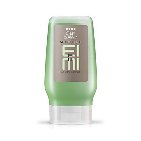 Extra starkes Fixier-Gel Eimi Wella (125 ml)