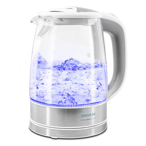 Wasserkocher Cecotec ThermoSense 350 Clear 2200W 1,7 L