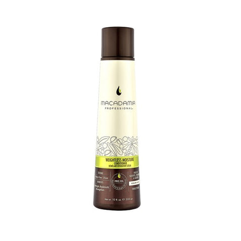 Haarspülung Weightless Macadamia (300 ml)