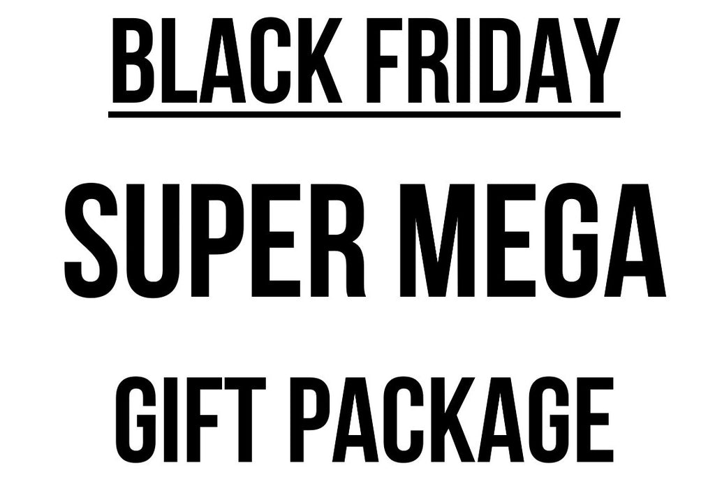 Black Friday Super Mega SkaterTrainer Deal