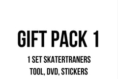 SkaterTrainer Gift Pack 1