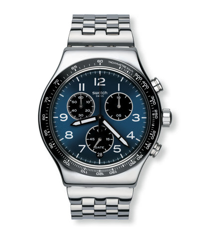 SWATCH IRONY CHRONO