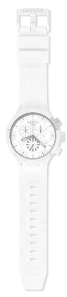 CHEQUERED WHITE SB02W400
