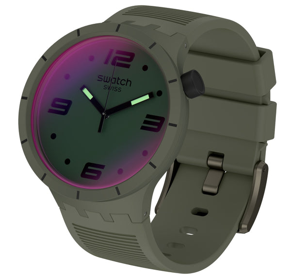 FUTURISTIC GREEN SO27M105