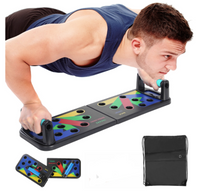 TOTAL PUSH-UP Strength Board