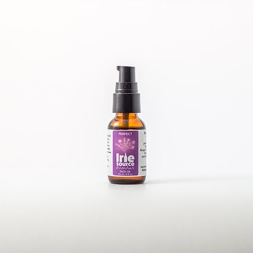Face Oil 25ml - Irie Source