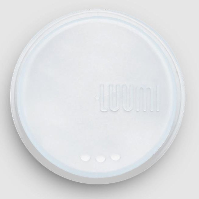 Unplastic Sipping lid