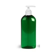 Load image into Gallery viewer, Frosted 8 oz Glass Soap W/Pump