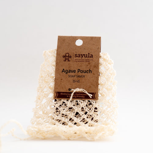 Sayula - Agave Pouch