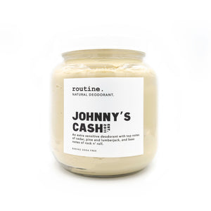 Routine Johnnys Cash BSF Deodorant