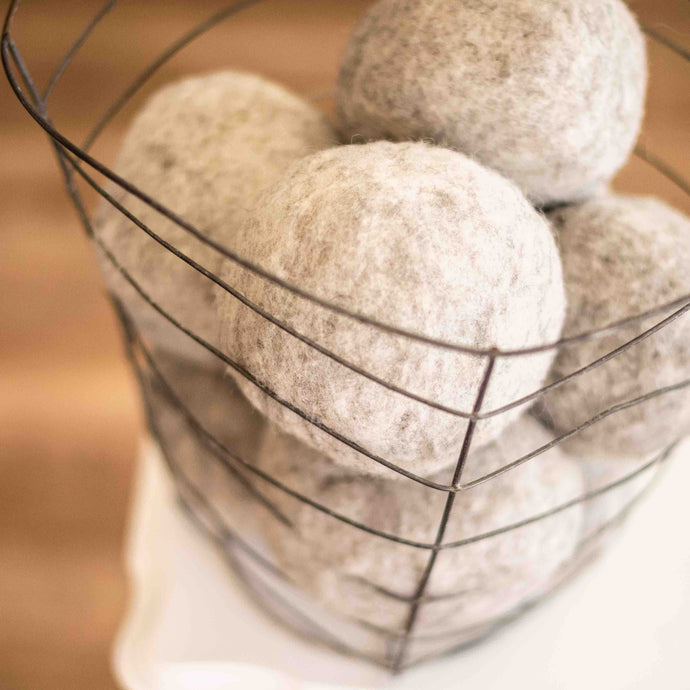 Dryer Ball - Natural