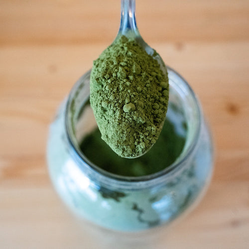Virtue Matcha - Per (100g)