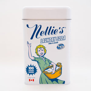 Nellies Laundry Soda Bulk (100g)