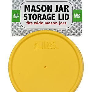 iLids Storage Wide Mouth