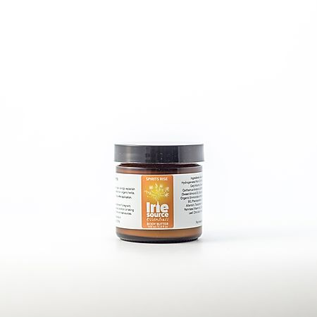 Body Butter/Foot Lotion 100ml - Irie Source