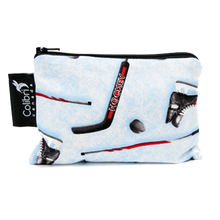 Load image into Gallery viewer, Colibri Snack Bags - Hockey