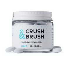 Load image into Gallery viewer, Nelson Naturals Crush & Brush