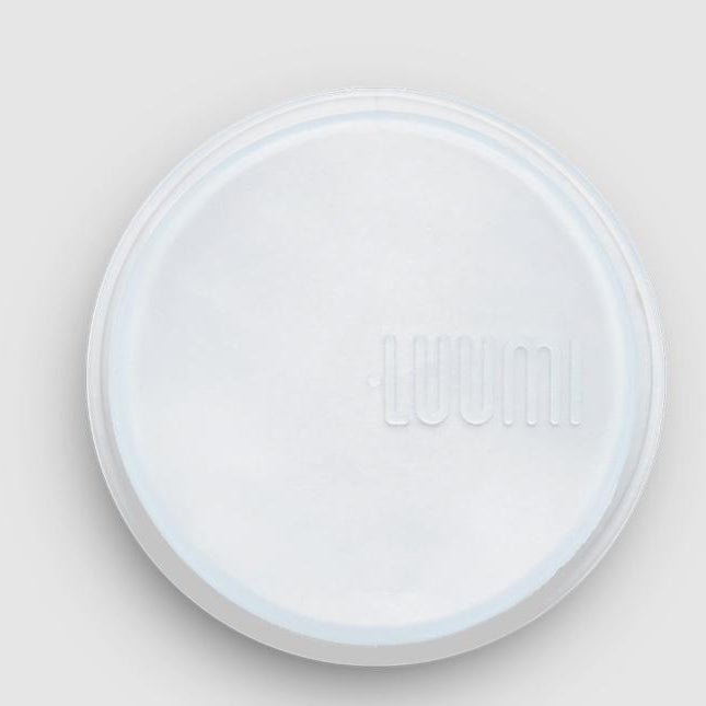 Unplastic sealed lid