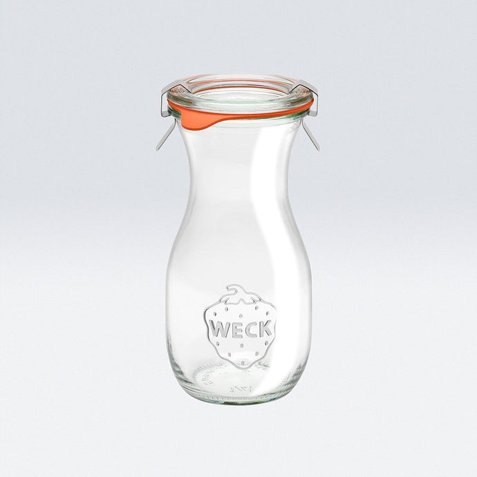 Weck - Juice Jars