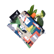 Load image into Gallery viewer, Colibri Snack Bags - Mountain Rescue