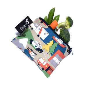 Colibri Snack Bags - Mountain Rescue