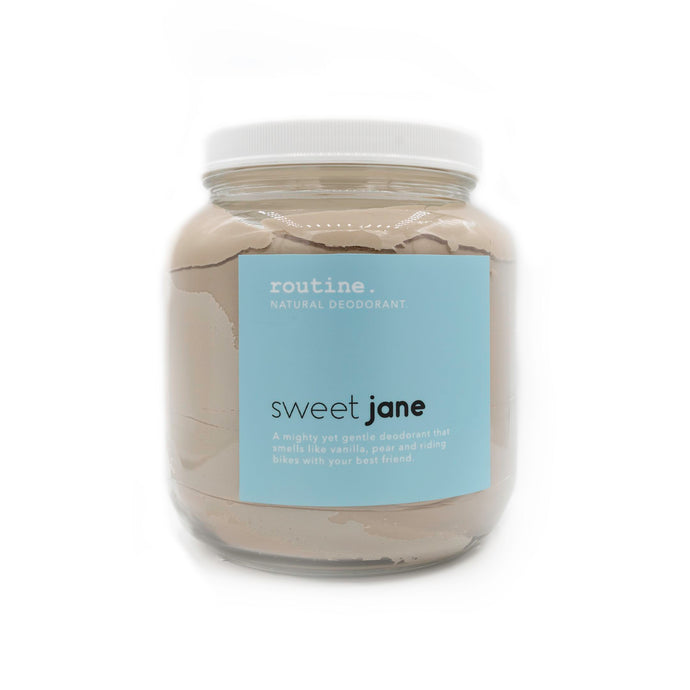 Routine Sweet Jane Deodorant