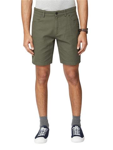 Ben Sherman Canvas Shorts Khaki