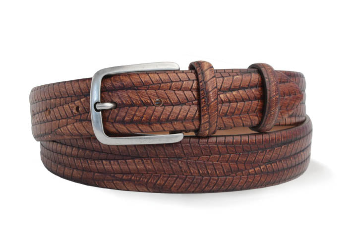 Robert Charles 1041/35 Brown Belt