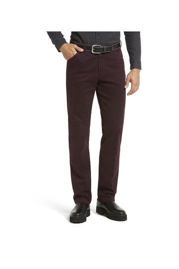 Meyer Chinos Plum