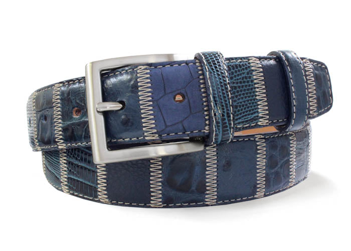 Robert Charles 1609/40 Patchwork Belt