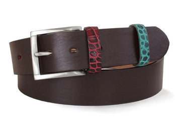 Robert Charles 1650/40 Leather Belt