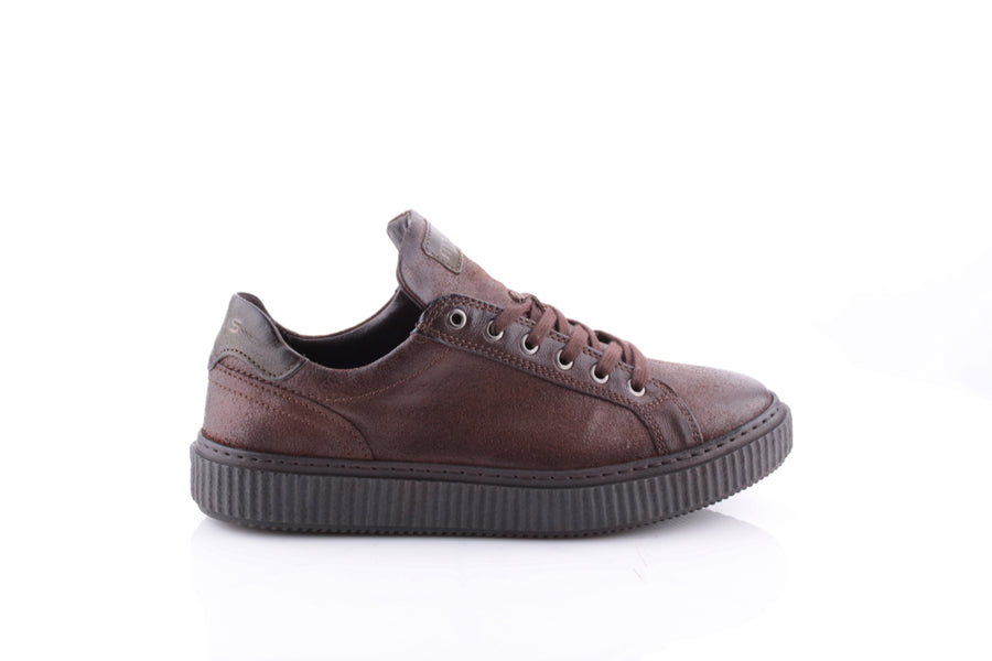 Mjus Barolo Leather Shoes - Alexanders on Tennyson