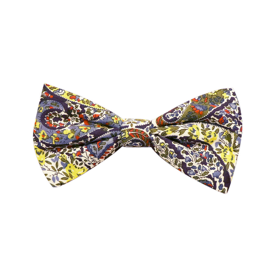 Parisian with Liberty Bourton Bow Tie - Alexanders on Tennyson