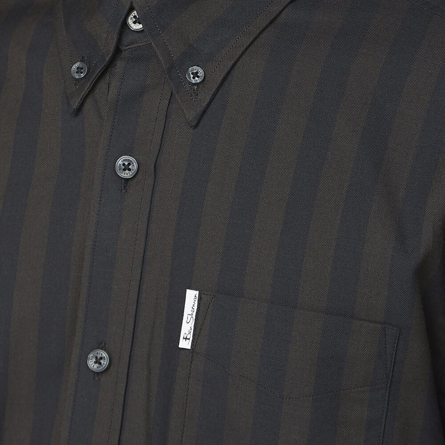 Ben Sherman Jagger Long Sleeve Shirt - Alexanders on Tennyson