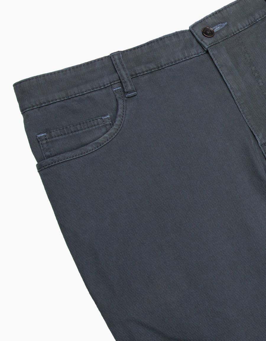 Rembrandt Five Pocket Chino (2 Colours) - Alexanders on Tennyson