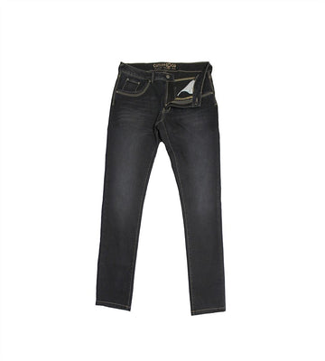 Cutler & Co Denim Thunderstorm Black - Alexanders on Tennyson
