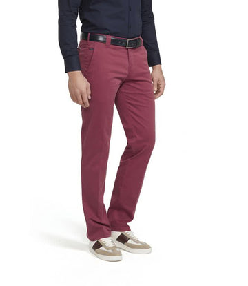 Meyer Roma Red Chino - Alexanders on Tennyson