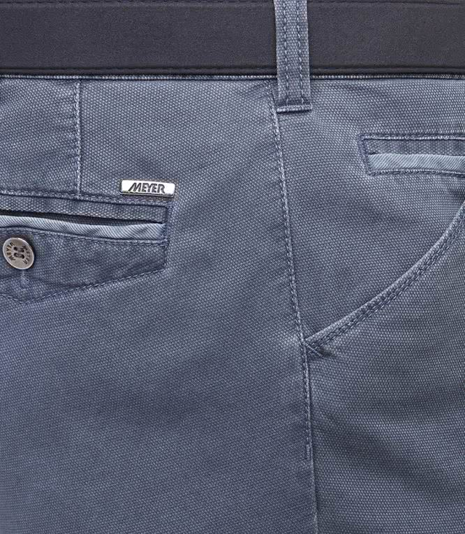 Meyer Chicago Navy Chino