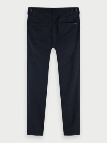 Scotch & Soda Mott Night Trousers