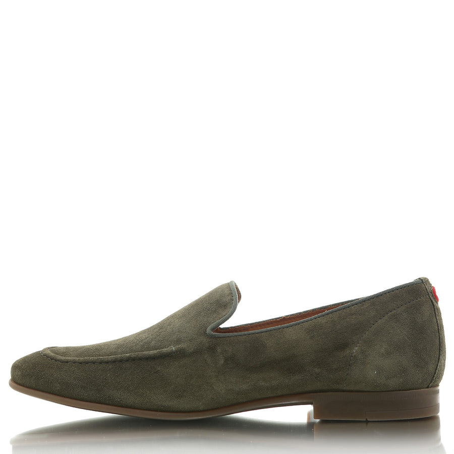 No Brand Suede Loafers