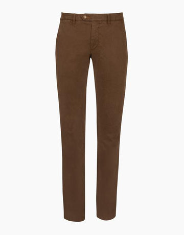 Rembrandt Soho Brown Corduroy Chino - Alexanders on Tennyson
