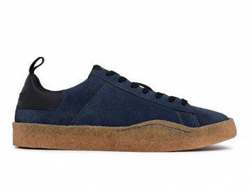 Diesel S-par Low Suede Sneakers - Alexanders on Tennyson