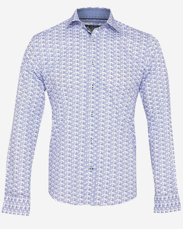 Thomson & Richards Cycle LS Shirt - Alexanders on Tennyson