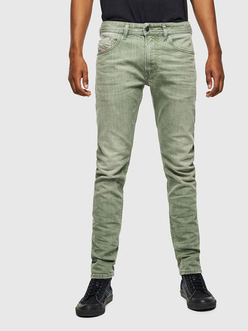 Diesel Thommer Denim Olive - Alexanders on Tennyson