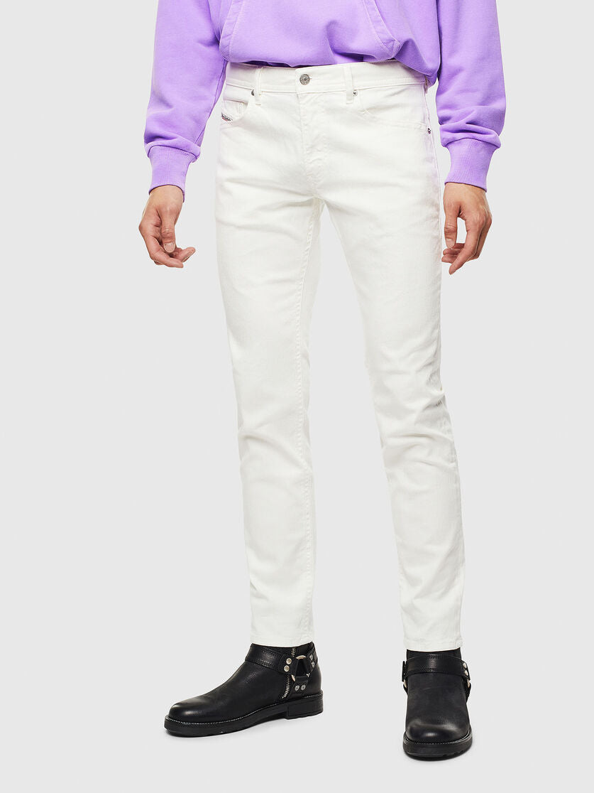 Diesel Thommer Denim White - Alexanders on Tennyson