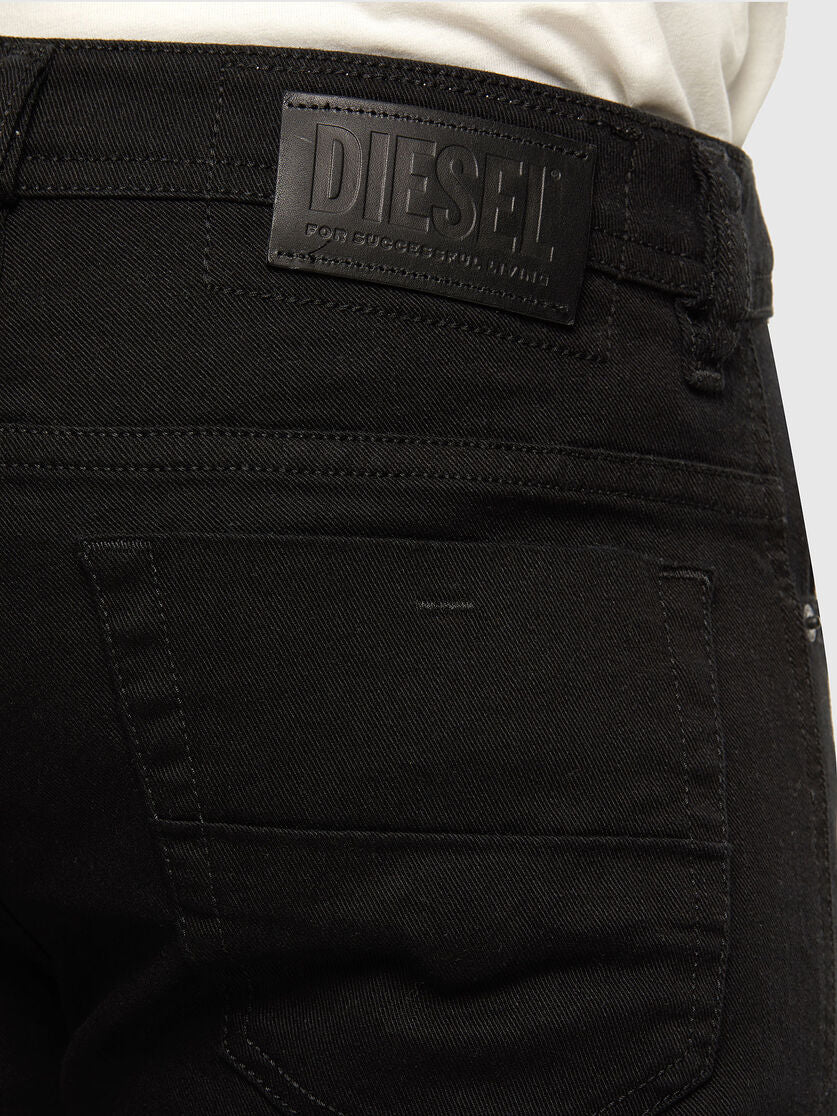 Diesel Thommer Denim Stay Black