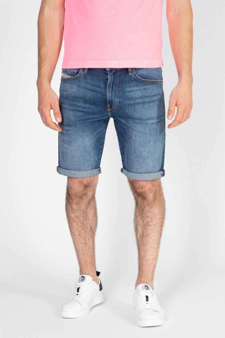 Diesel Thoshort Shorts